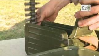 Harcihelikopter-lövészet - Várpalota - 2011.09.28