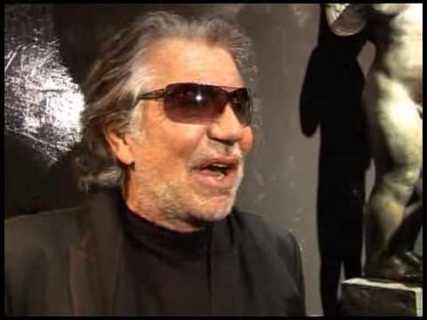 Roberto Cavalli interview for IHT