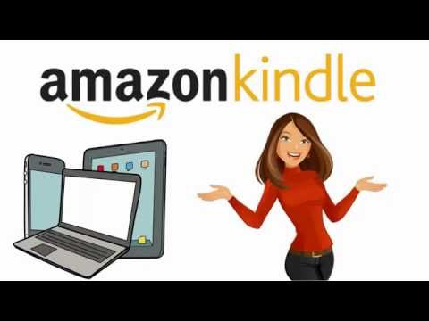 amazon-kindle-books-and-reviews
