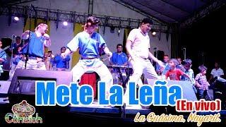 Cohuich - Mete La Lena (En vivo)