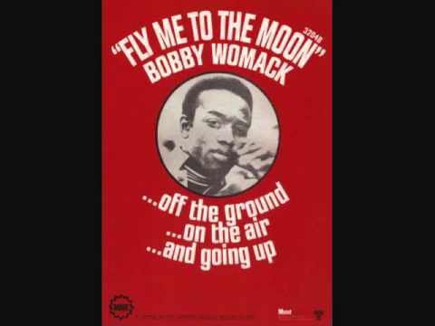 Image result for bobby womack poster""