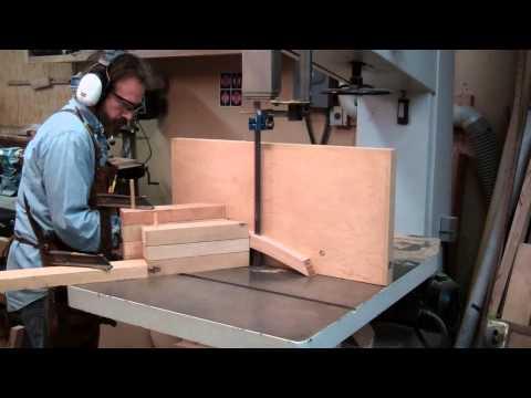 David J.Marks Woodworking School
