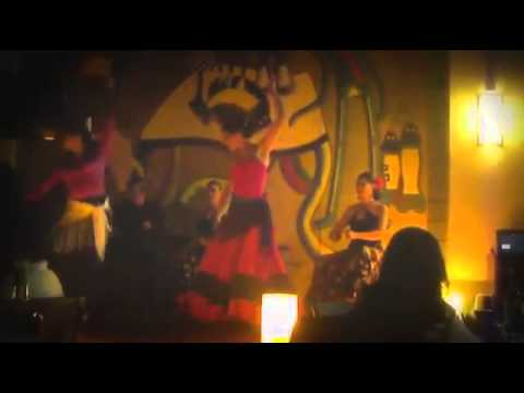 Shows from Spain - Spanish Dance Dinner & Show - Espectaculo