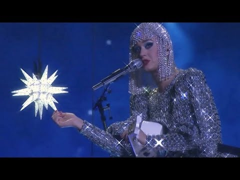 Katy Perry's Birthday Surprise (An Xfinity Original)
