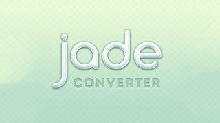 Препроцессор Jade - Введение