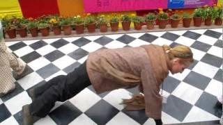 Pilates At Jaipur Literary Festival-Diggy House