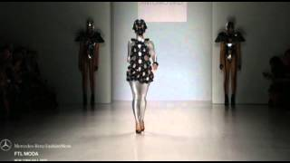 Repeat youtube video Amputee Woman RBE Shaholly Ayers Fashion Week 2015