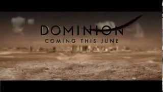 Доминион (Dominion)(2014)(1 сезон. Тизер)  more sci-fi on beoff.ru