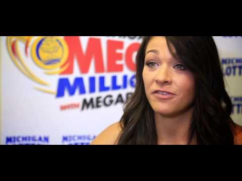 $66 Million Mega Millions Jackpot Winner Kelsey Zachow