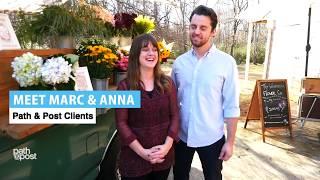 Marc & Anna Testimonial