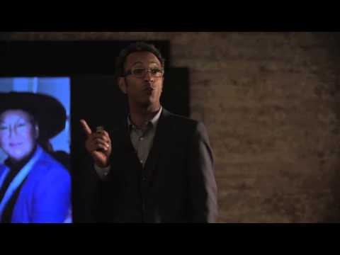 Shawn Amos at TEDxEast - YouTube