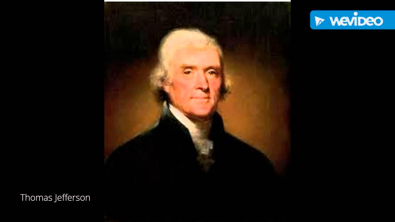 hamilton vs jefferson political philosophies of the The contradictory views of alexander hamilton and thomas jefferson were primarily responsible for the rise of political parties from 1783-1800 alexander hamilton exerted the most influence in the new federalist party.