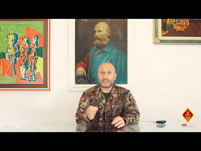 CONDIVIDETE AL MASSIMO: MILITARI MORTI DA COVID19 E COMANDANTI IMPUNITI!
