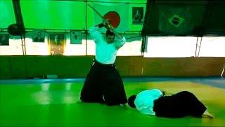 Tachi Dori   defensa y desarme de bokken