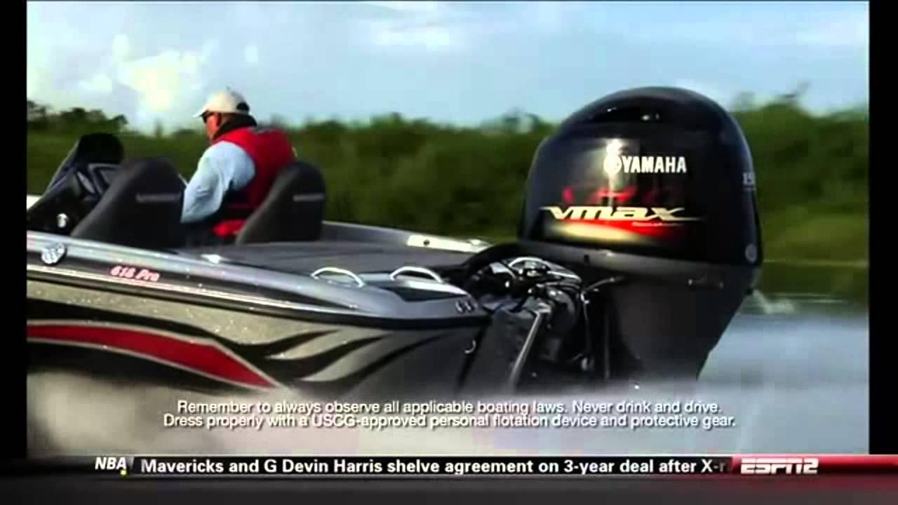 Motor Yamaha V Max Sho 150 Hp 4 Tiempos