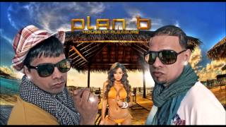 Plan b  - mi vecinita  remix