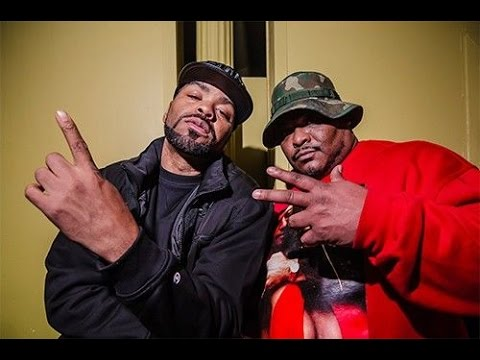 Method Man feat Hanz on > Serious prod by Cee The Architek