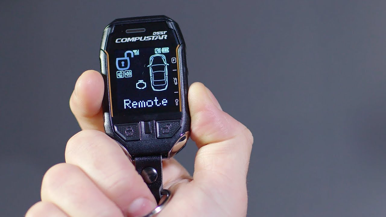 What Is The Best Remote Starter Remote Start Buying Guide Compustar Youtube