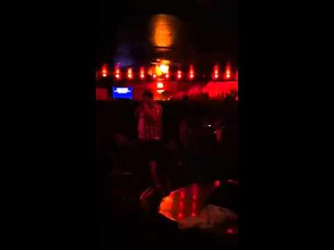 Cherokee nation karaoke