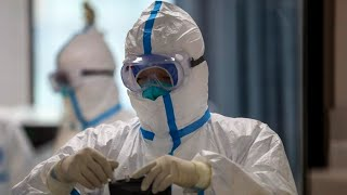 как спастись от китайского коронавируса? Мнение врача