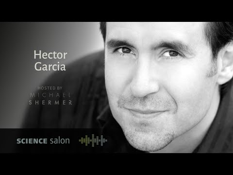 Michael Shermer With Dr. Hector Garcia—How Evolutionary Science Makes Sense Of Our Political Divide