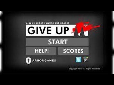 Give Up Soundtrack - Firstonyt
