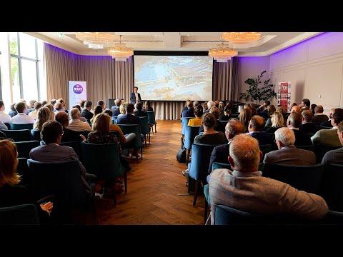RBM Circulair bouwen Seminar in The Duke