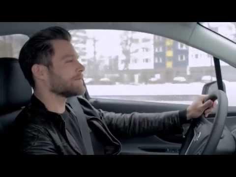 Umparken im Kopf Ken Duken parkt um im Opel Mokka