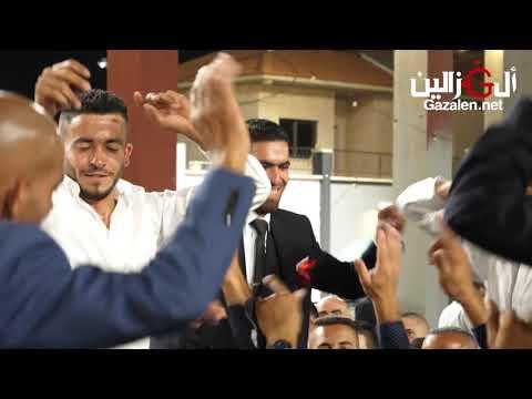 اشرف ابو الليل جسن ووظاح السويطي افراح الصوالحه المنشيه