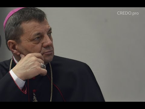4 поради для щасливого шлюбу від єпископа Леона Дубравського