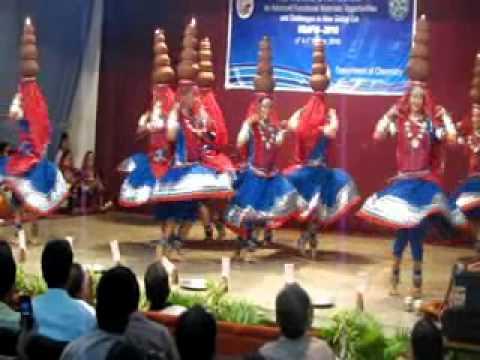 CHIRMI dance
