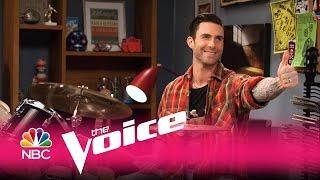 The Voice 2017   Happy Birthday Adam Levine! (Digital Exclusive)