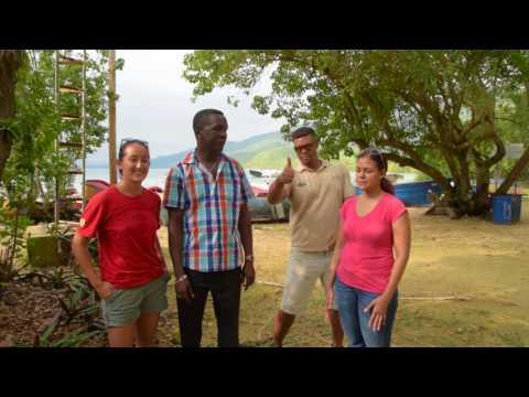 BLUEFIELDS JAMAICA INTRODUCTION TRAILER