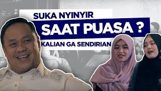 RAMADHAN BERSAMA ARY GINANJAR eps 6 -Menundukan Hawa Nafsu di Bulan Ramadhan