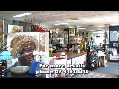 Business2Sell :Retail Business For Sale : Giftware-Bedding-Decor-Curtains Business In Bundaberg ,QLD