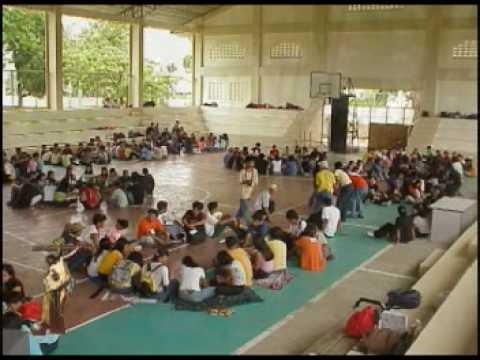 SAULOGON TA! Naga Parish MTV, City of Naga, Cebu