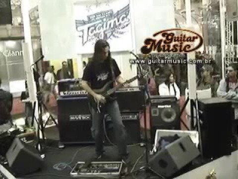 Far Beyond the Sun (Yngwie Malmsteen) by Daniel Rezende Expomusic 2008