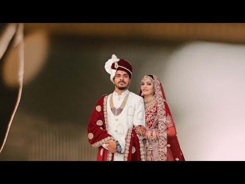 BEST WEDDING HIGHLIGHT 2021 | GUJARATI WEDDING HIGHLIGHT | ASHISH U0026 KRISHNA | TK FILMS | INDIA |