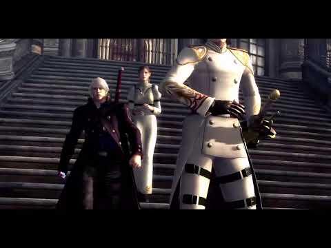 Devil May Cry 4 Special Edition - Nero & Dante |