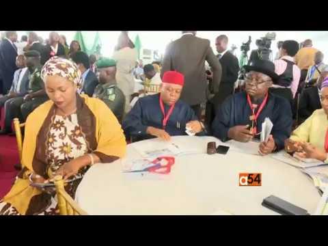 Nigeria Legislature