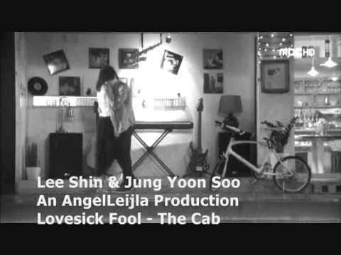♥ Heartstrings | Jung Yong-Hwa and So E-Hyun ♥