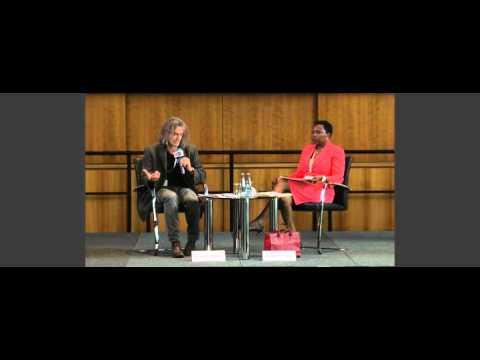 Bonn WASH Nut - Mirror Session 3: Global Humanitarian Clusters (Jean Lapegue, Josephine Ippe)