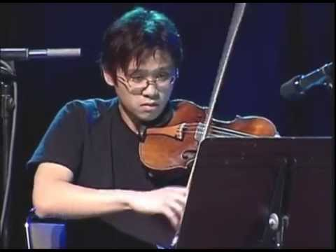 The Song - Gundam SEED (Eminence Orchestra @ Otakon 2007)