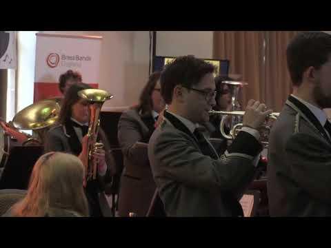 Road To Run - Keele University Brass Band At UniBrass 2019