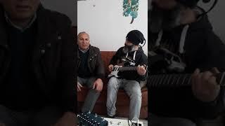 ADIYAMAN TUT Ünlü gitarist Kadir KORKMAZ ilr
