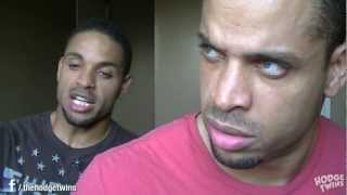Trust Issues With Girlfriend @hodgetwins