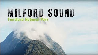 Milford Sound Adventure
