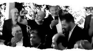 الشاعر حبيب #بو انطوان يبهر وائل كفوري بمناسبة عيد ميلاد وائل  🔥