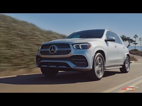 2020 Mercedes Benz GLE_SPEEDMOTOR TV_CHANNEL