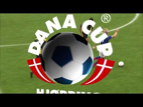 Dana Cup 2017   B15 Finale   Trauma IF vs Rhein Hunsrück